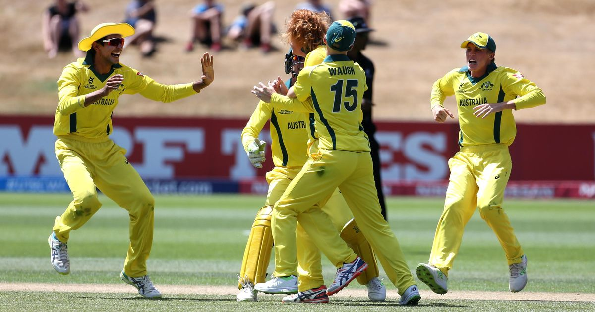 Spirited Afghanistan face Australia in semifinal