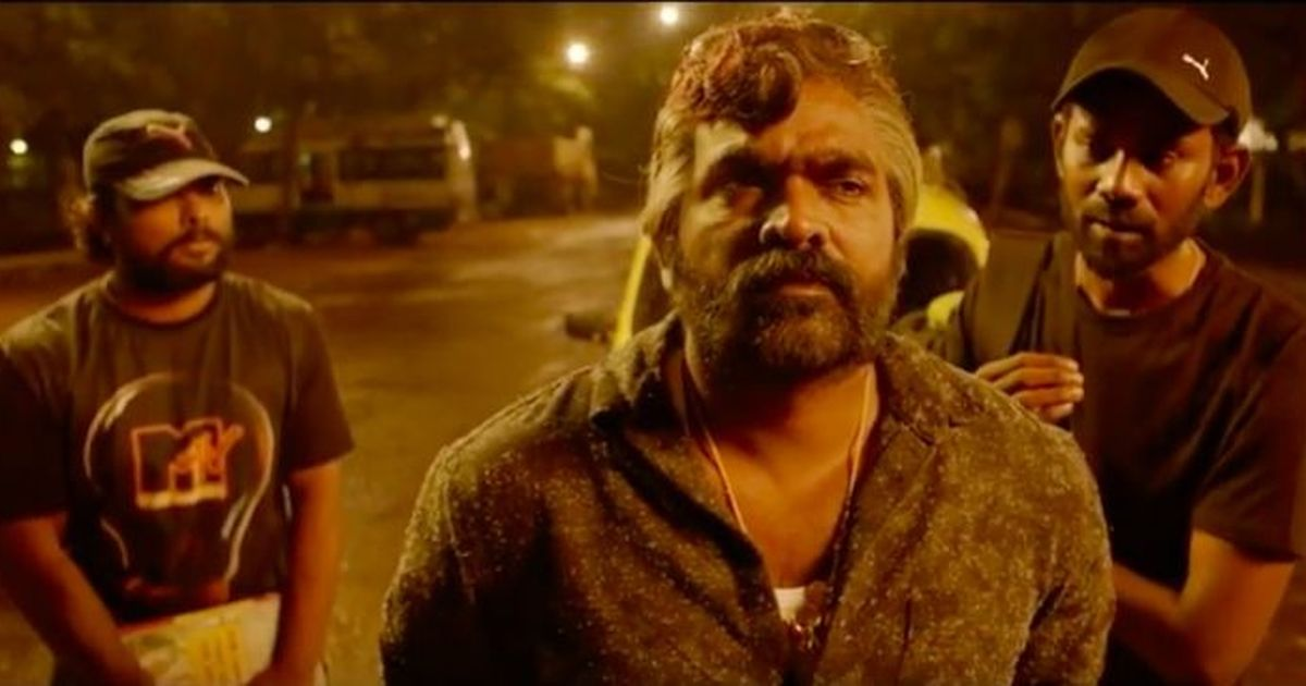 Watch: A boss and his over-eager assistant in 'Oru Nalla Naal Paathu Solren' sneak peak