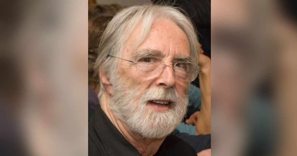 Austrian director Michael Haneke to make his first TV series, dystopian drama 'Kelvin's Book'