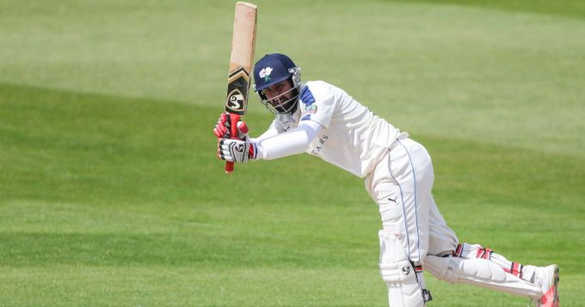 'Pujara was called Steve': Fresh allegations of racism emerge against English county side Yorkshire