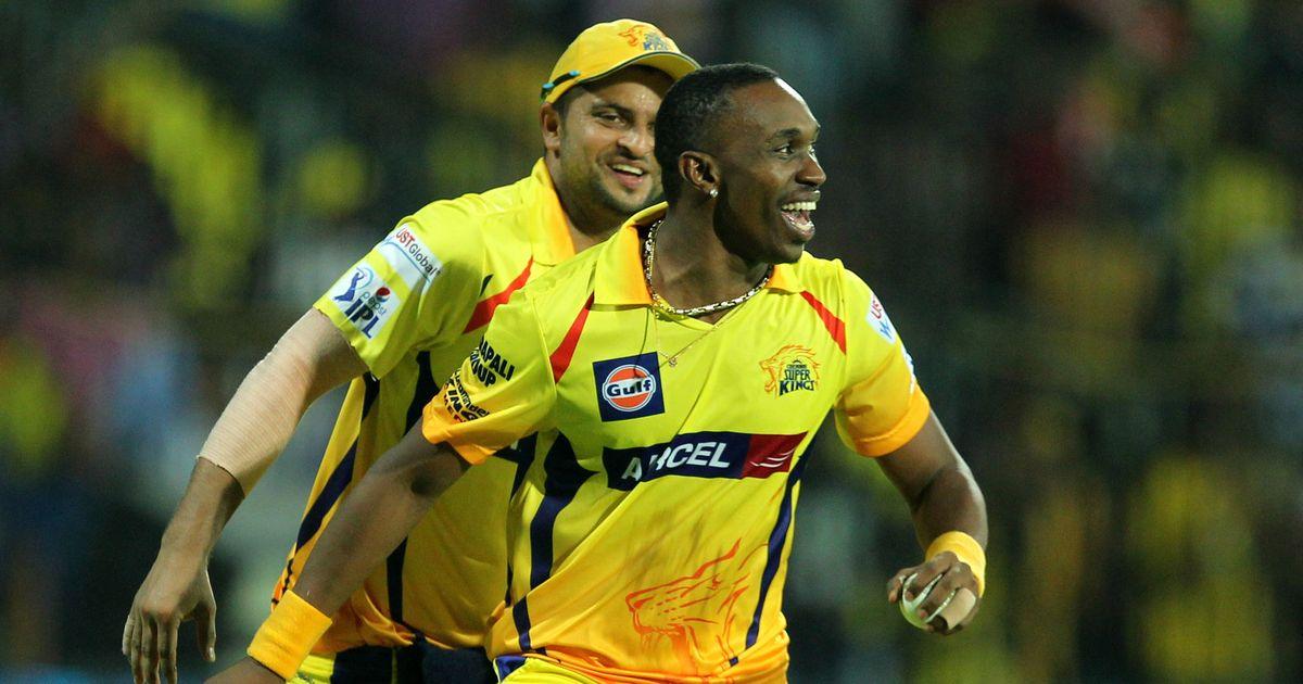 IPL without Chennai Super Kings didn't have the same impact: Dwayne Bravo