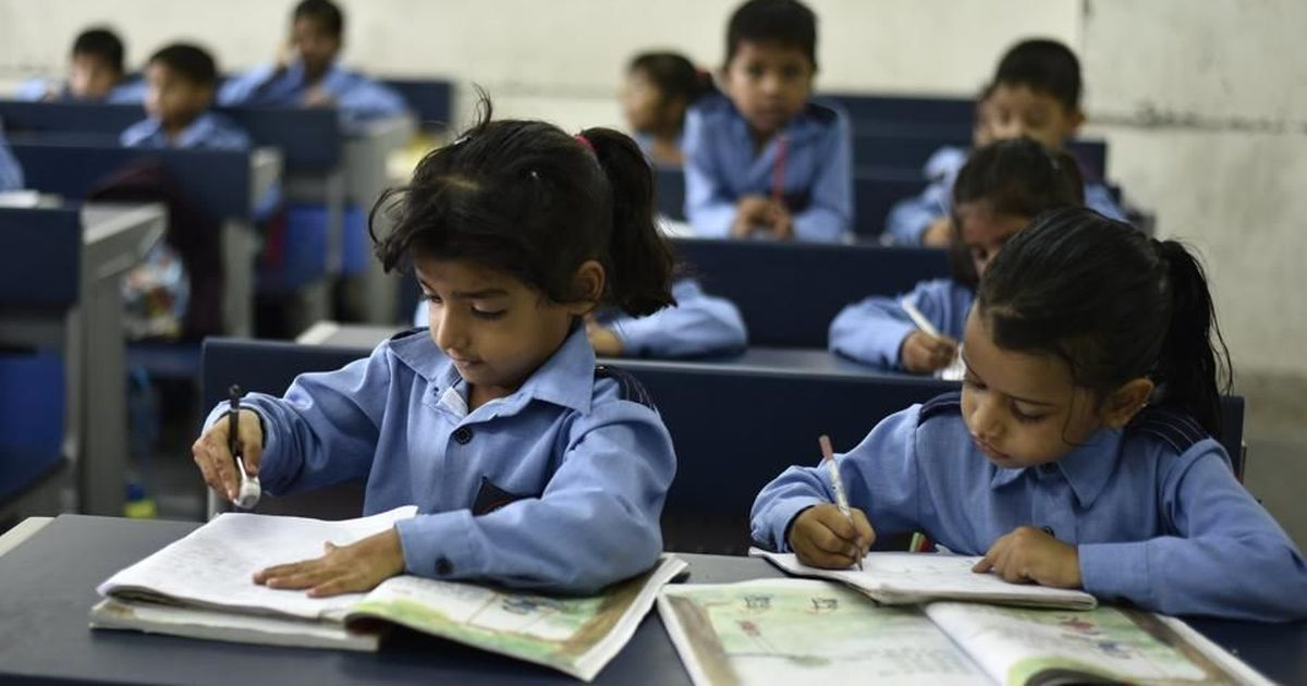 Centre wants to merge three school education schemes – but experts say it is not a good idea