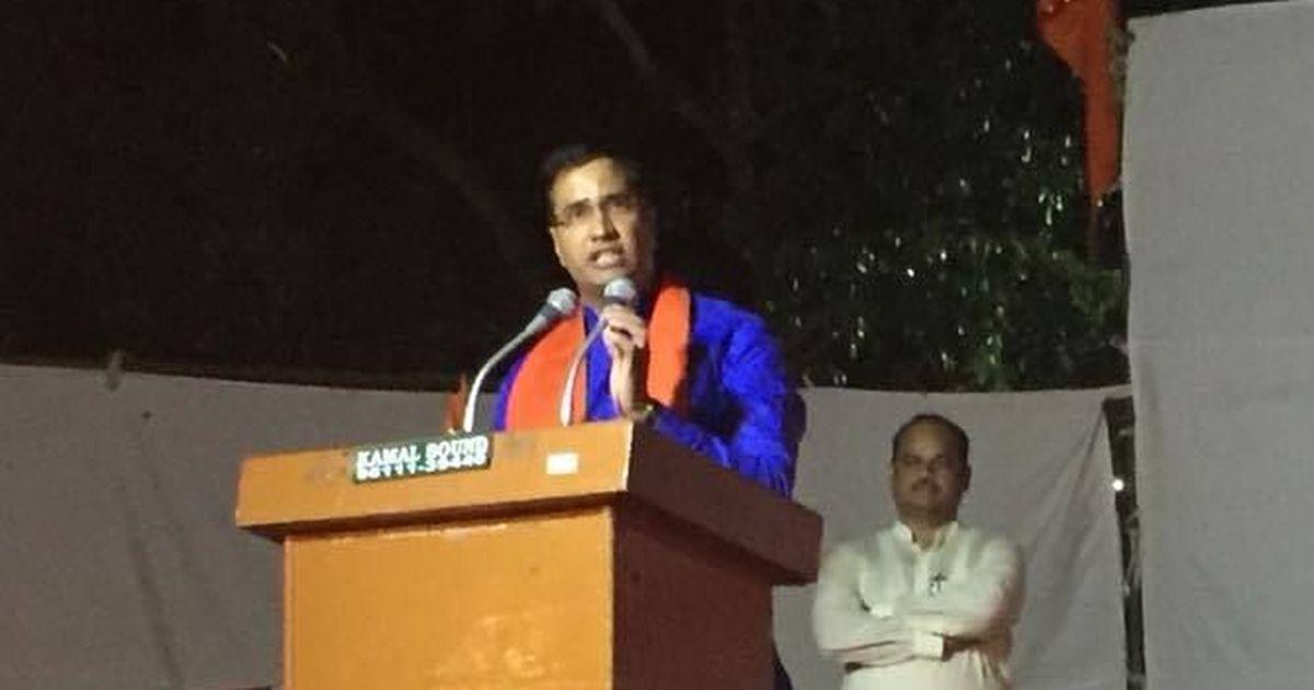 'Illegal meat shops near airport can lead to air crashes', Delhi BJP councillor tells LG Anil Baijal