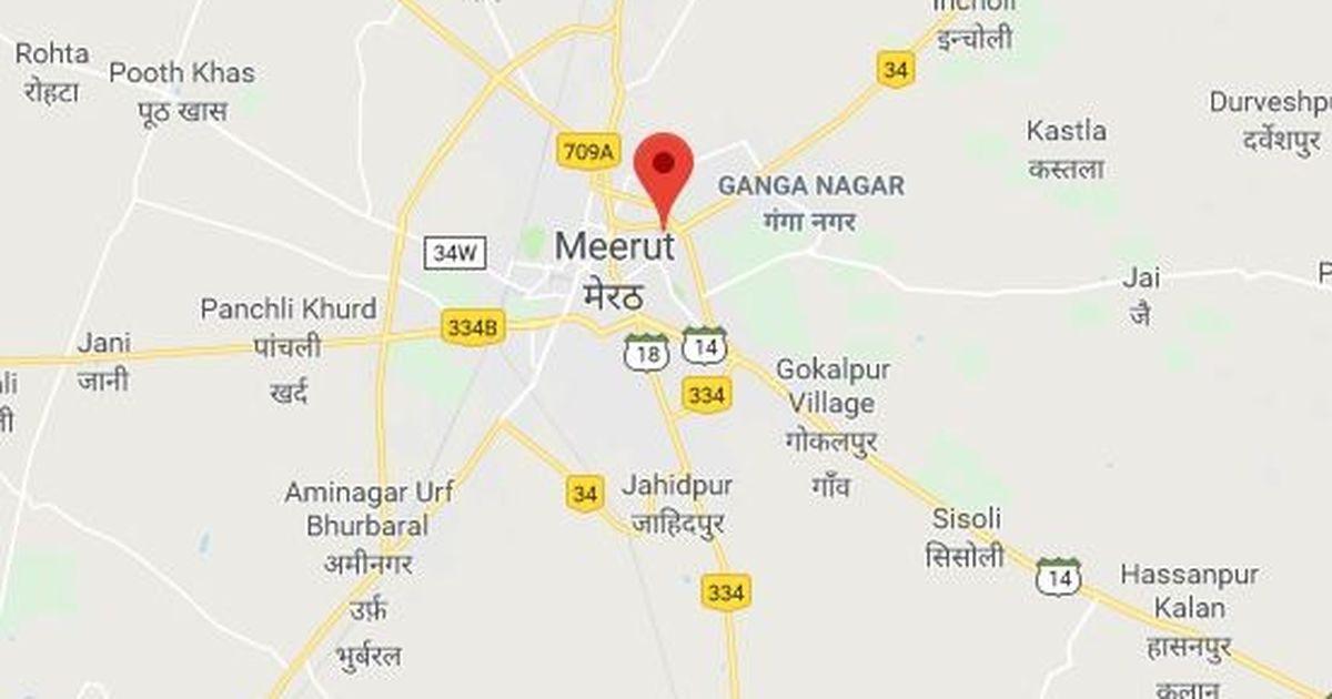 Meerut: Hindu Yuva Vahini mob allegedly beat up Muslim men for 'harassing' girl, assault journalist
