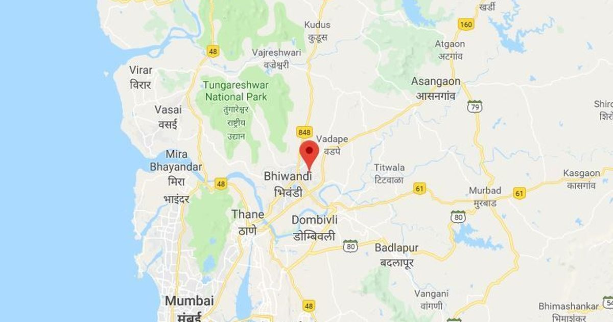 Maharashtra: 16 shops gutted in fire in Bhiwandi, no casualty reported
