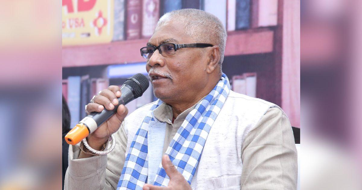 How giving a ride to Mahasweta Devi turned rickshaw puller Manoranjan Byapari into a writer