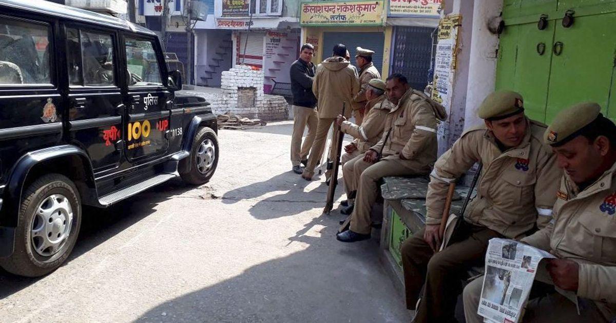 कासगंज हिंसा : चंदन गुप्ता की हत्या का मुख्य आरोपित गिरफ्तार