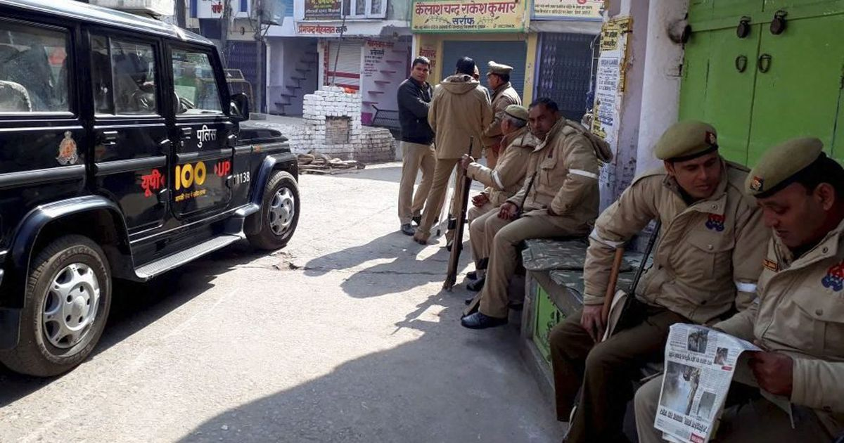 Study in contrast: How Uttar Pradesh police dealt with two sets of Kasganj violence cases