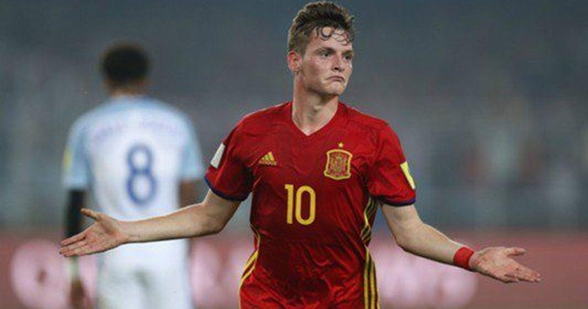Dortmund snap up Barcelona starlet Gomez