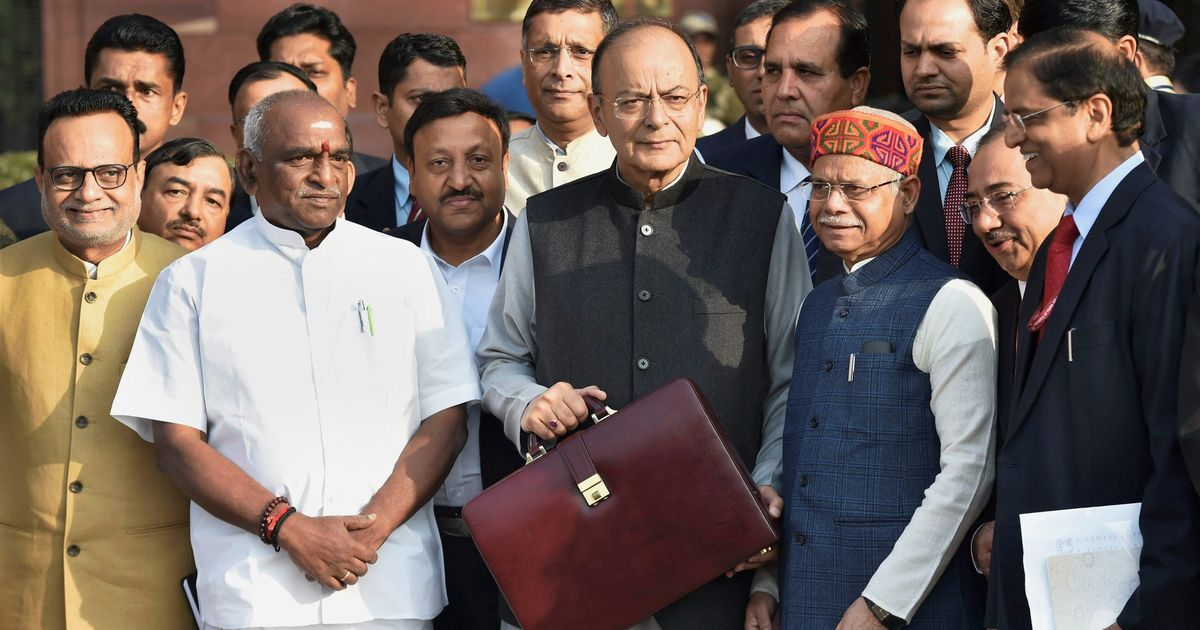 Lok Sabha passes Budget without discussion amid continuing protests in Parliament