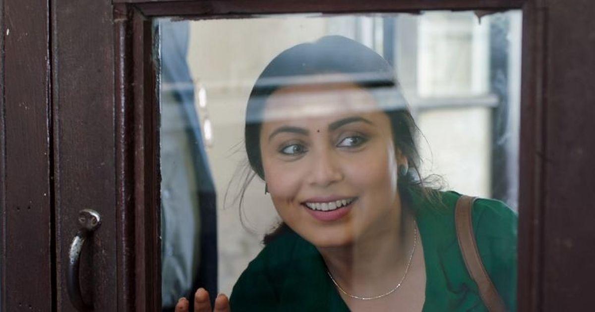 Rani Mukerji's 'Hichki' postponed to March 23