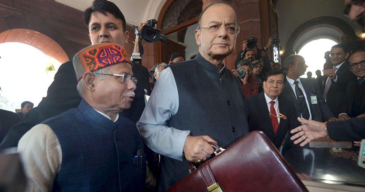 एक फरवरी को पेश होने वाला बजट 'अंतरिम' ही कहलाएगा : वित्त मंत्रालय