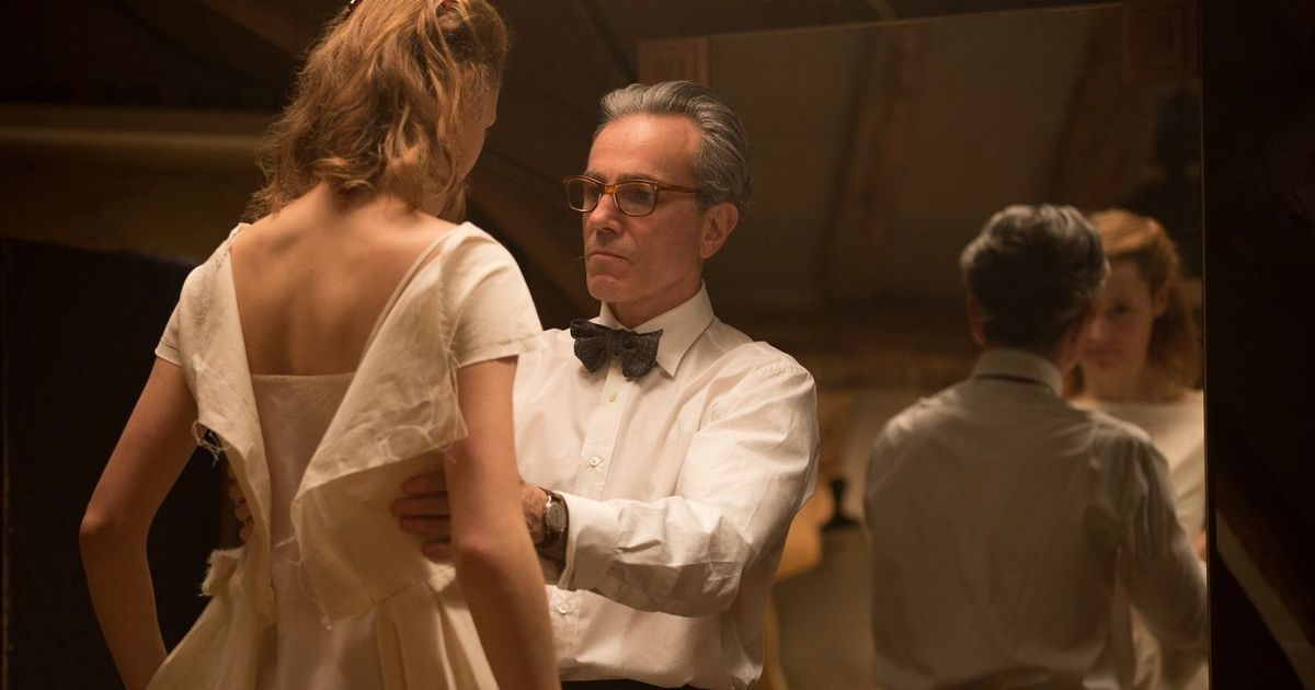 'Phantom Thread' film review: Stunning performances in a drama about love and other creases