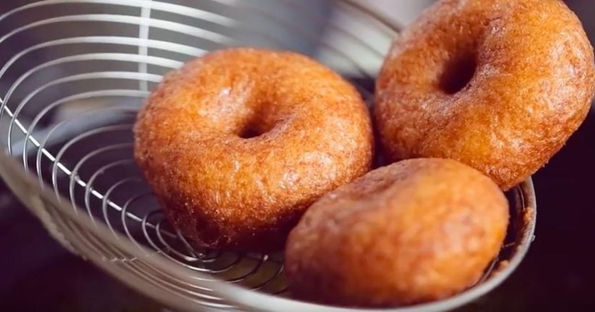 Behind that viral video of a vada maker is a common sense