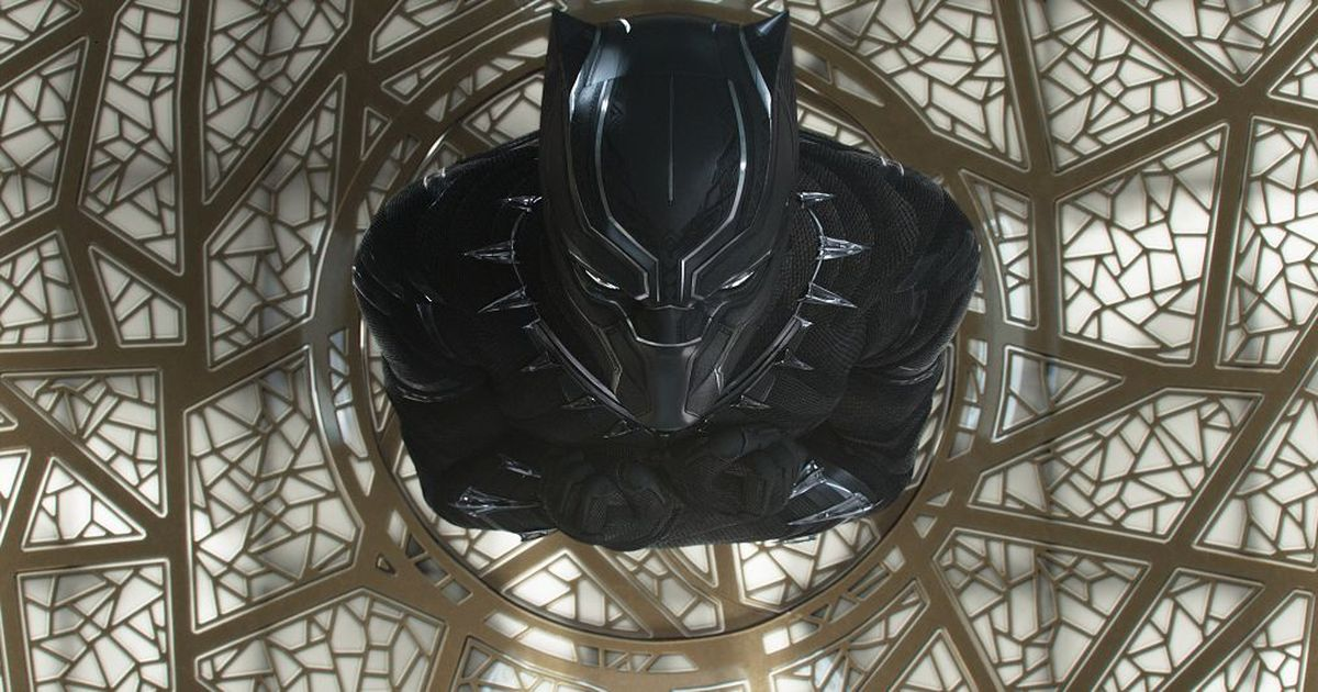 Rotten Tomatoes hits back at Facebook group trying to manipulate 'Black Panther' score