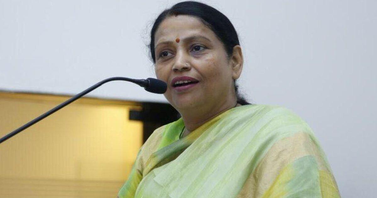 BJP candidates: 6 sitting MPs dropped from Uttar Pradesh including Union minister Krishna Raj