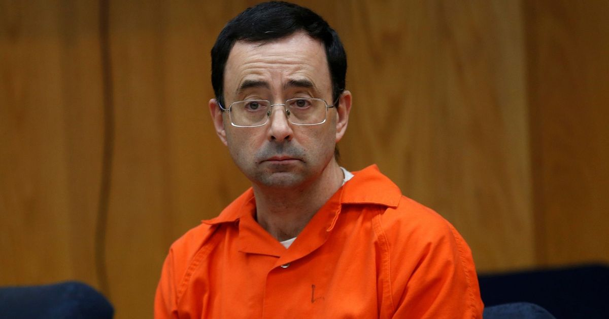 Larry Nassar victims offered $215 million by USA Gymnastics to settle claims