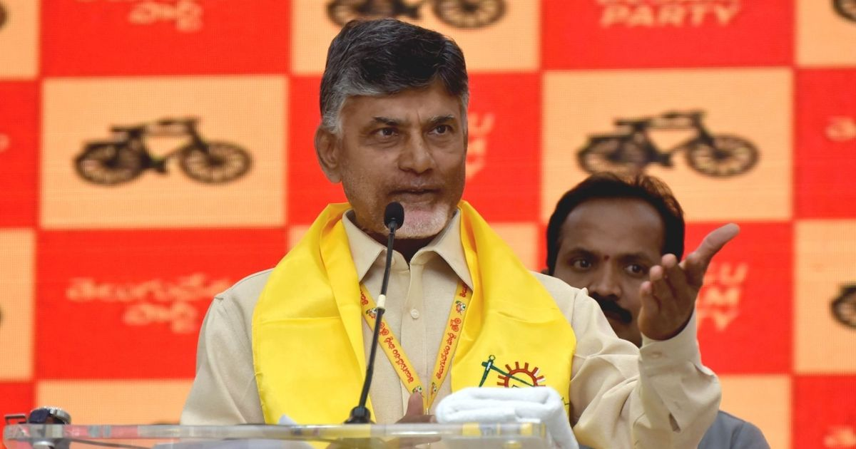 TDP legislators vote in favour of severing ties with BJP