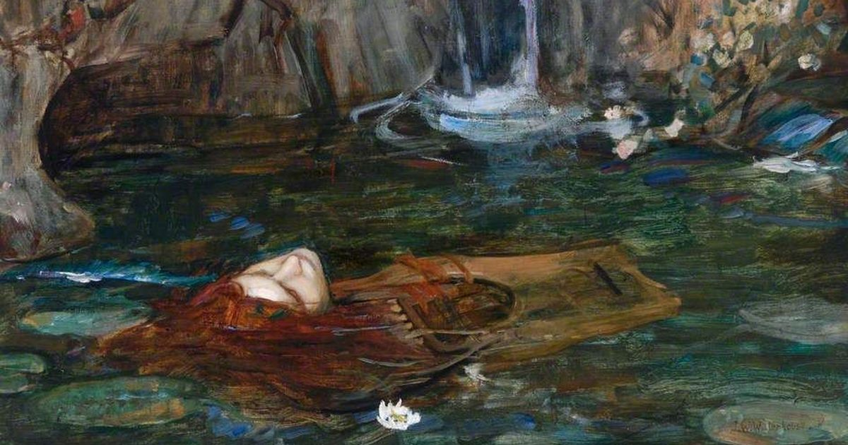Censorship or debate starter? Why removing Waterhouse's Nymphs from a UK gallery was a bad idea
