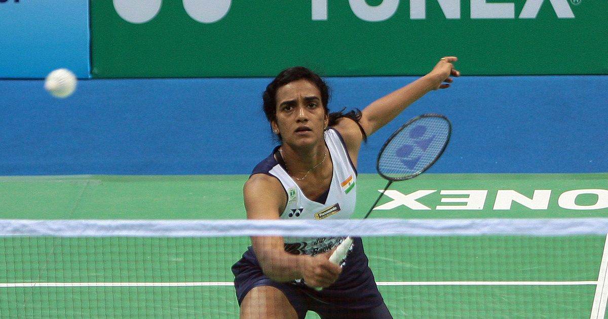 Thailand Open: PV Sindhu beats Malayasia's Cheah in straight games to enter semi-finals