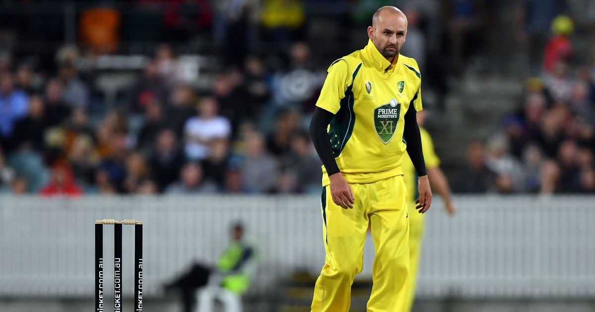 India's tour of Australia: Hosts name young Cameron Green in limited-overs squad, Lyon omitted