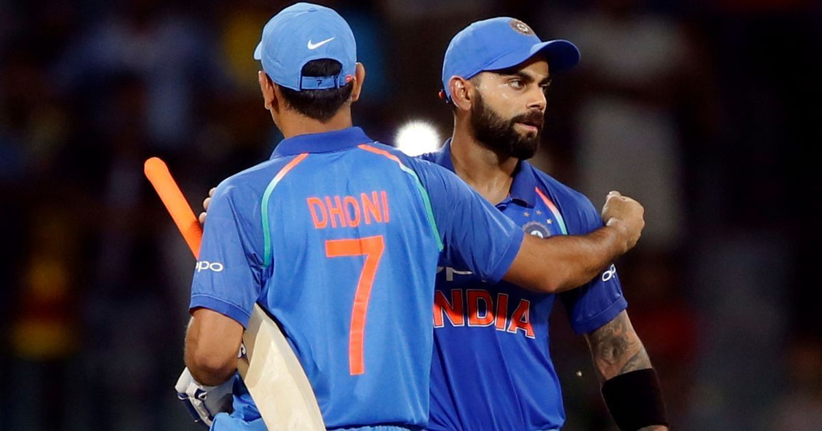 Dhoni is still the best ODI finisher, Kohli reminds me of Viv Richards: Aussie great Ian Chappell