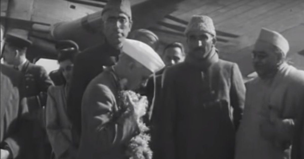 जवाहरलाल नेहरू अगर कुछ रोज़ और जी जाते तो क्या 1964 में ही कश्मीर का मसला हल हो जाता?