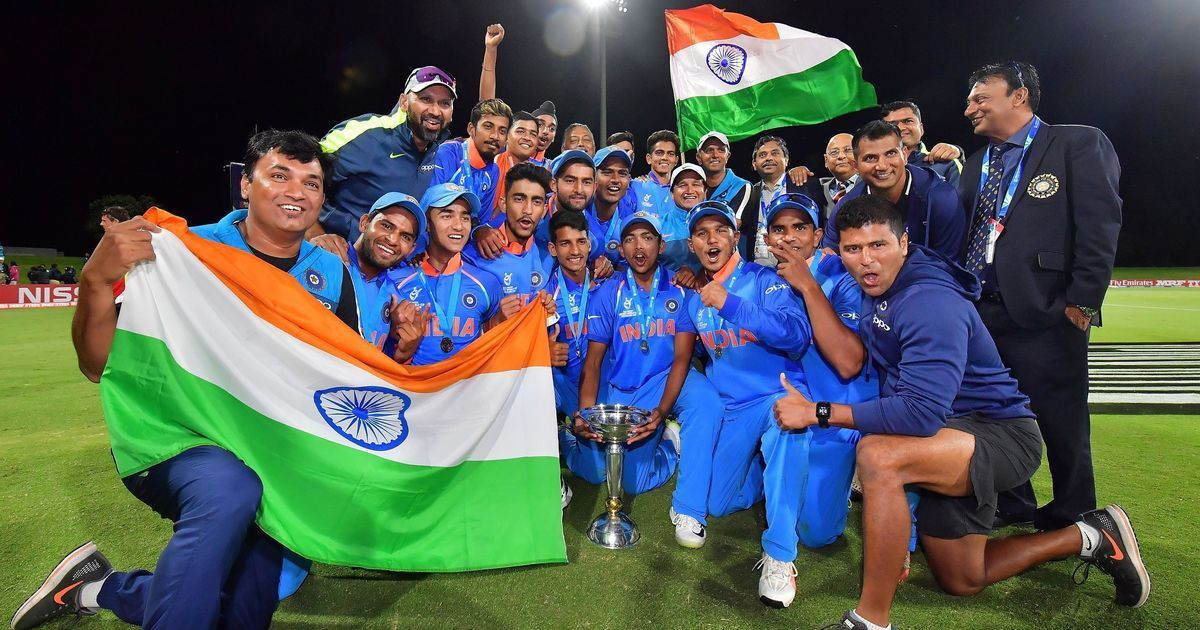 भारत ने यह टूर्नामेंट ही नहीं जीता, बल्कि क्रिकेट की महाशक्ति बनने का भरोसा भी जीत लिया है