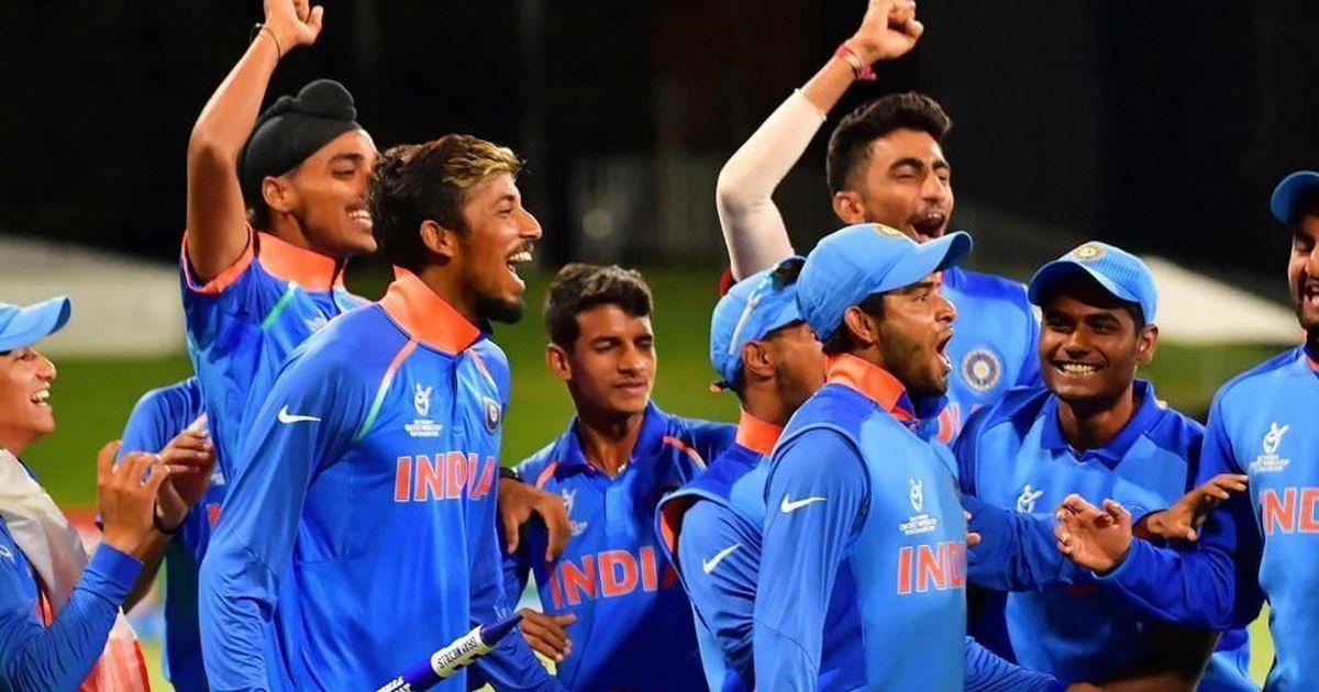 भारत द्वारा चौथी बार अंडर-19 विश्वकप जीतने सहित दिन के बड़े समाचार