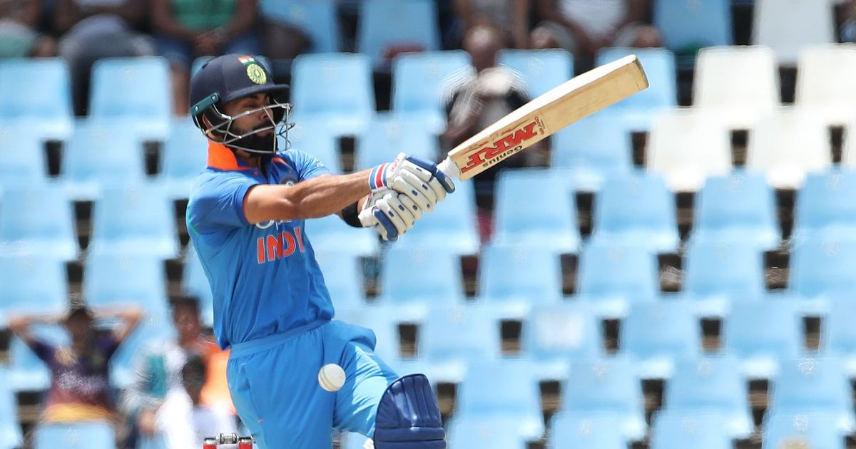 Chahal, Bumrah star as India restrict South Africa to 227