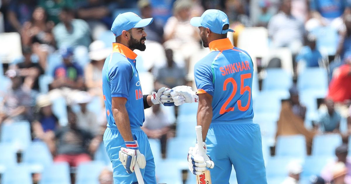 IND vs SA, 2nd ODI – as it happened: Visitors complete nine-wicket win after farcical lunch break