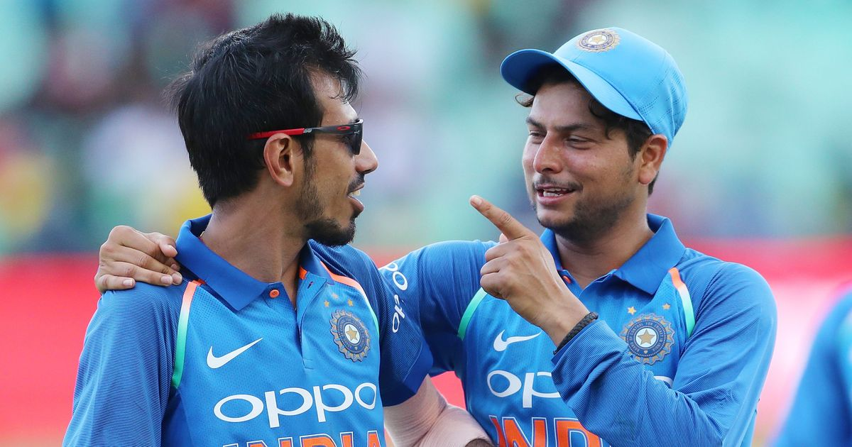 Chahal Kuldeep put South Africa in a spin help India go 2-0 up with crushing win at Centurion