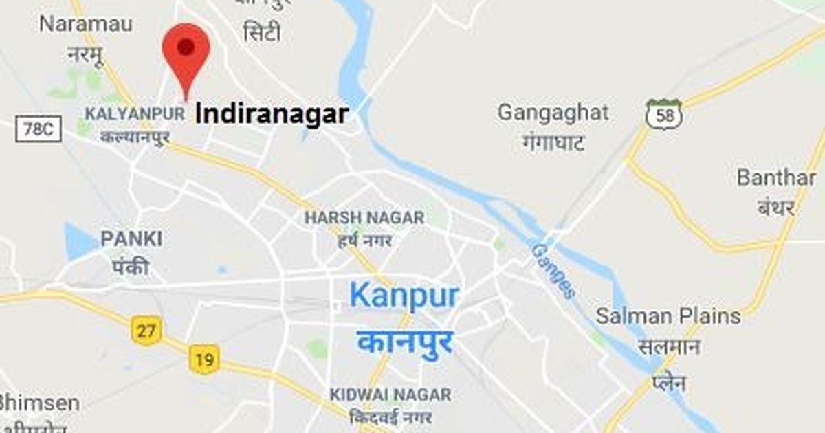 Kanpur: Woman throws 5-year-old son off 11th floor balcony, jumps soon after