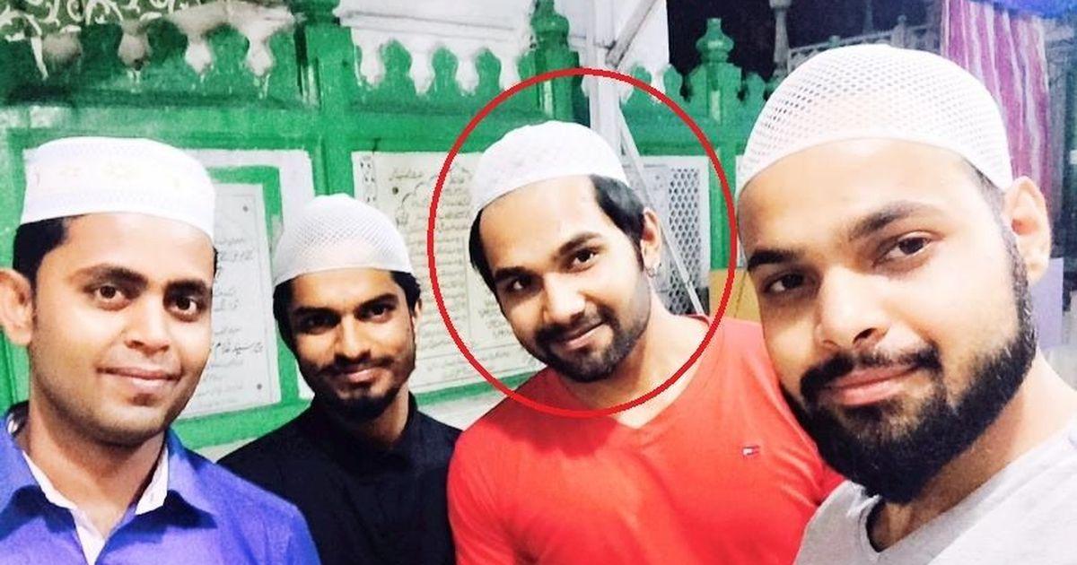 निठल्ला चिंतन : 'अंकित सक्सेना मोदी का सख़्त विरोधी और इस्लाम-समर्थक था'