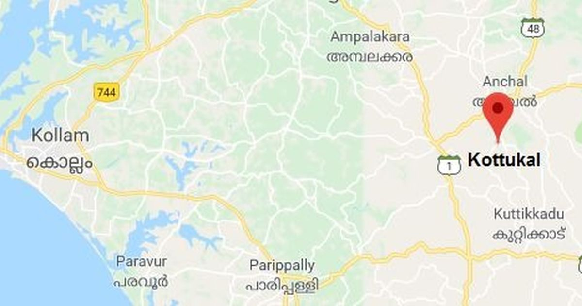Kerala: 6 RSS workers held for threatening poet protesting against 'caste-wall'