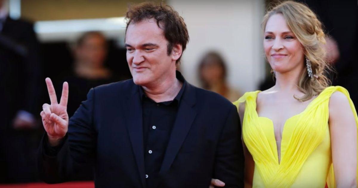 'The biggest regret of my life': Quentin Tarantino on Uma Thurman's 'Kill Bill' accident