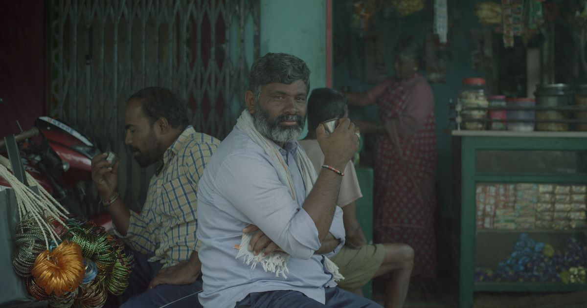 Ere Gowda's 'Balekempa' withdrawn from Mumbai Film Festival after sexual harassment allegation