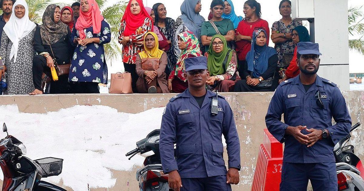 भारत ने मालदीव के 'विशेष दूत' से मिलने से इंकार क्यों कर दिया है?