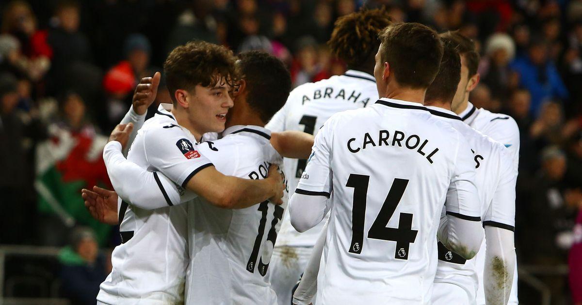 Huddersfield book Man Utd clash with win over Birmingham City