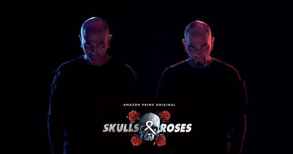 Raghu Ram and Rajiv Lakshman to host new Amazon Prime reality series 'Skulls & Roses'