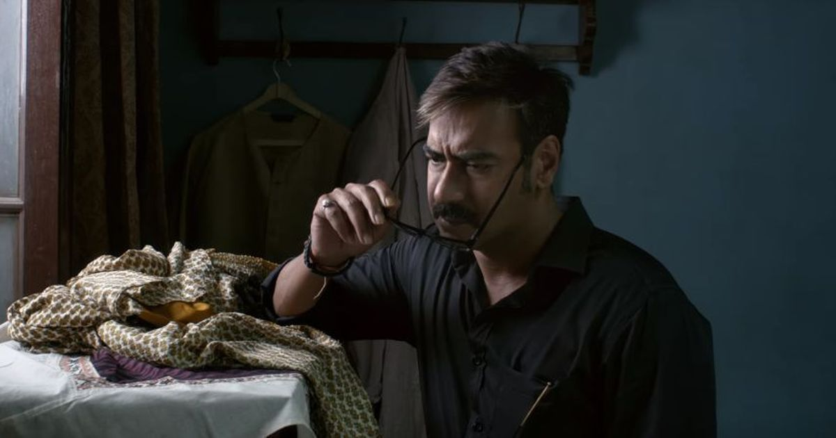 Raj Kumar Gupta on Ajay Devgn starrer 'Raid': 'You only make a film that you really want to make'