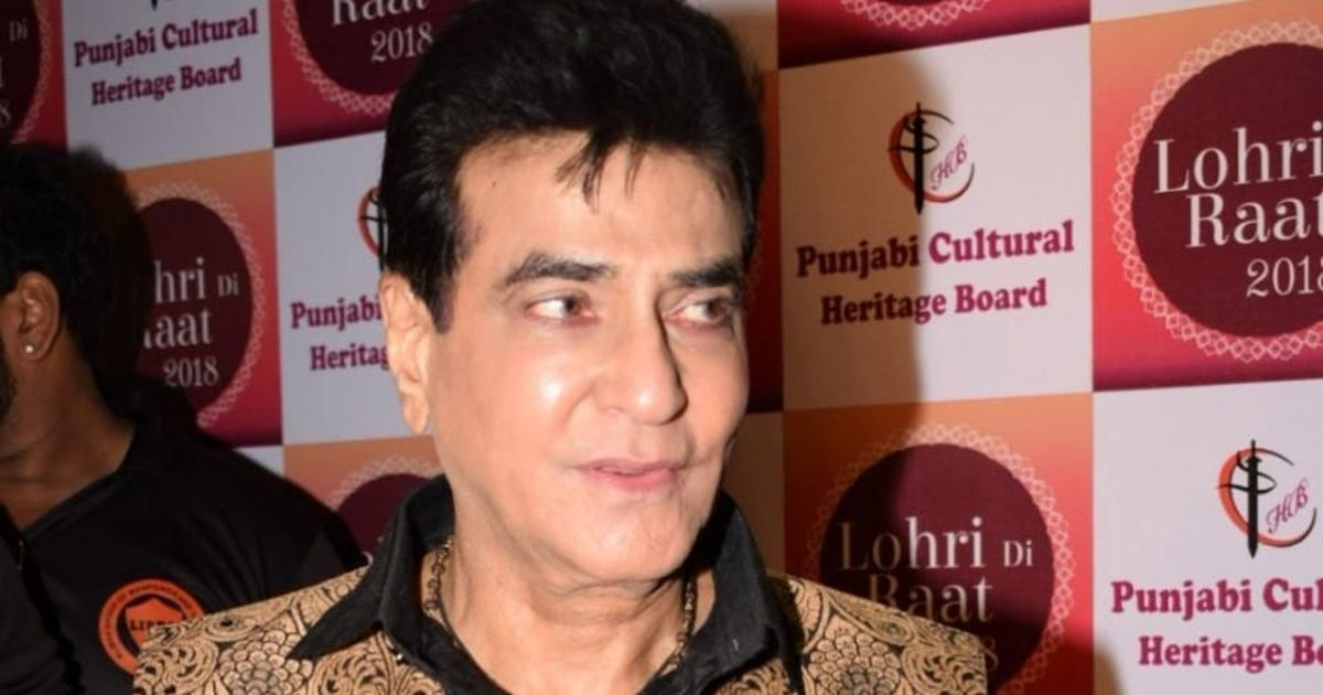 Veteran Bollywood star Jeetendra accused of sexual abuse