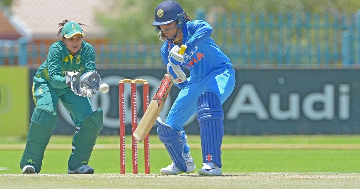 Series sealed Smriti Veda spinners inspire India to 178-run win over South Africa in 2nd ODI