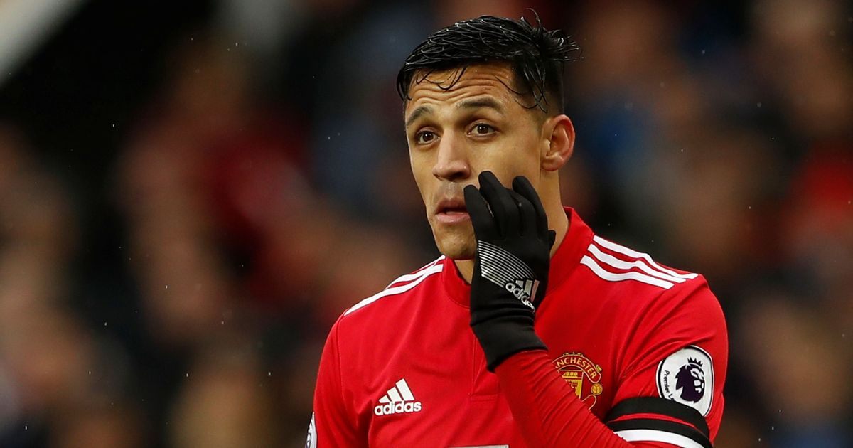 Alexis Sanchez has been given an 16-month prison sentence