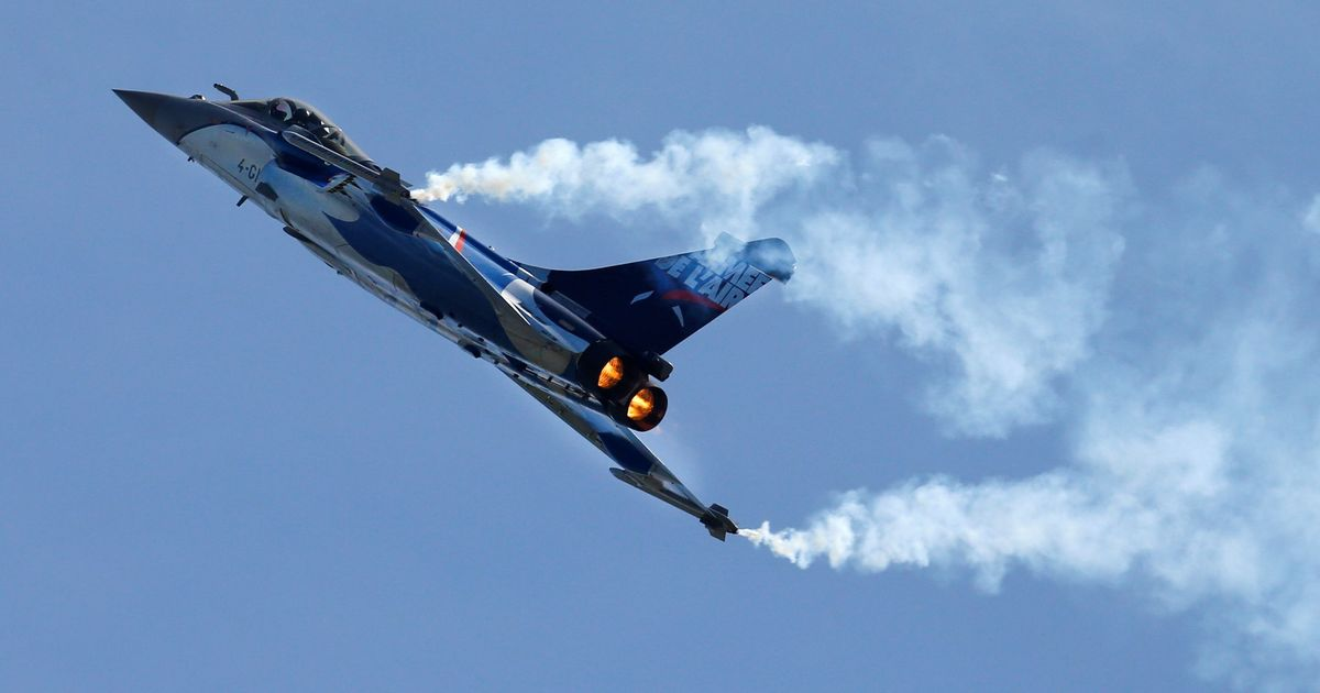The big news: Centre says demand to know Rafale deal details is unrealistic, and 9 other top stories