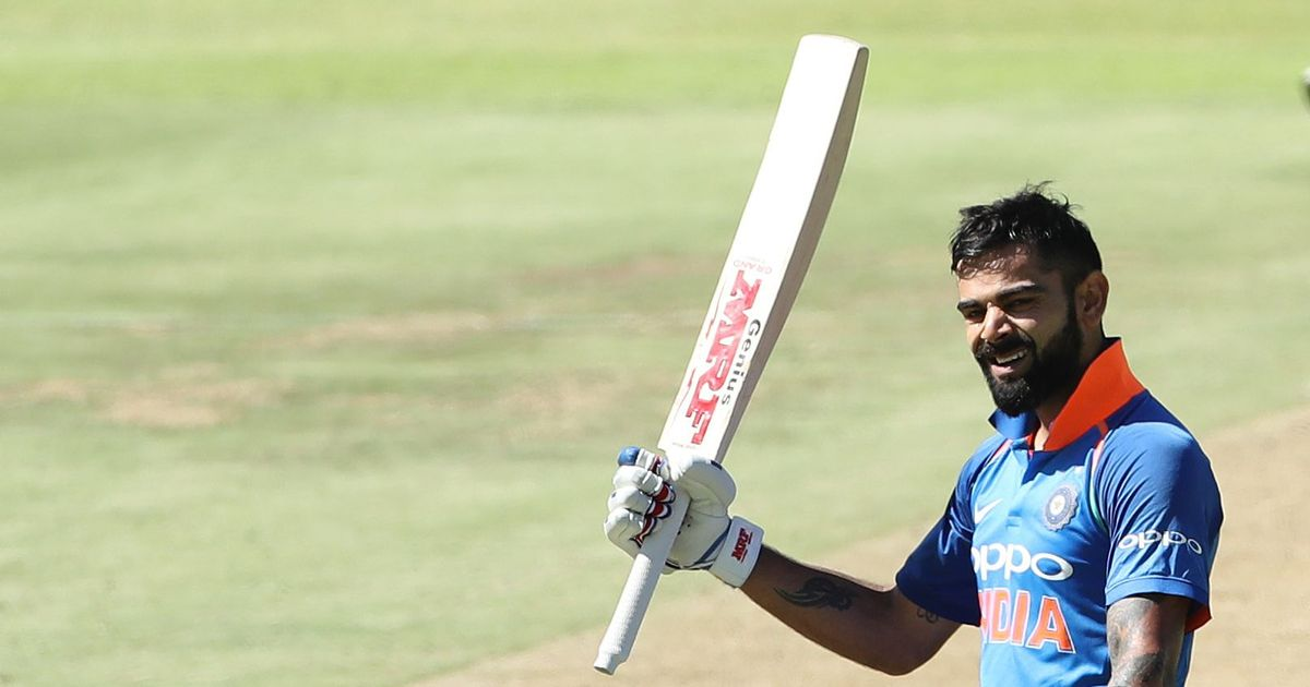 Second ODI: Kohli goes past Ganguly's run tally, extends stunning record over WI and other key stats