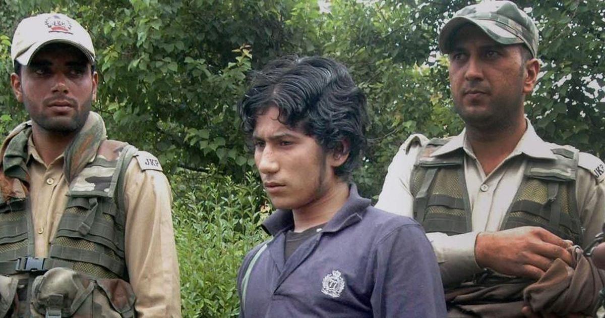 Indian forces kill top Kashmir militant