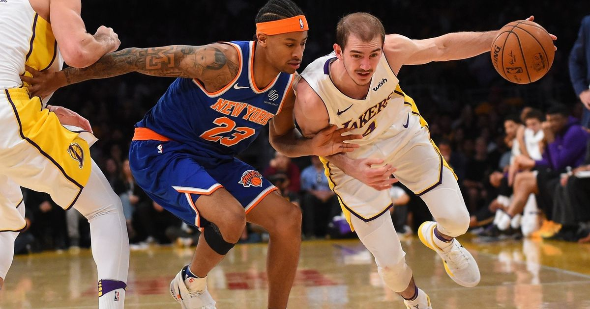 Knicks retain top spot as most valuable NBA team