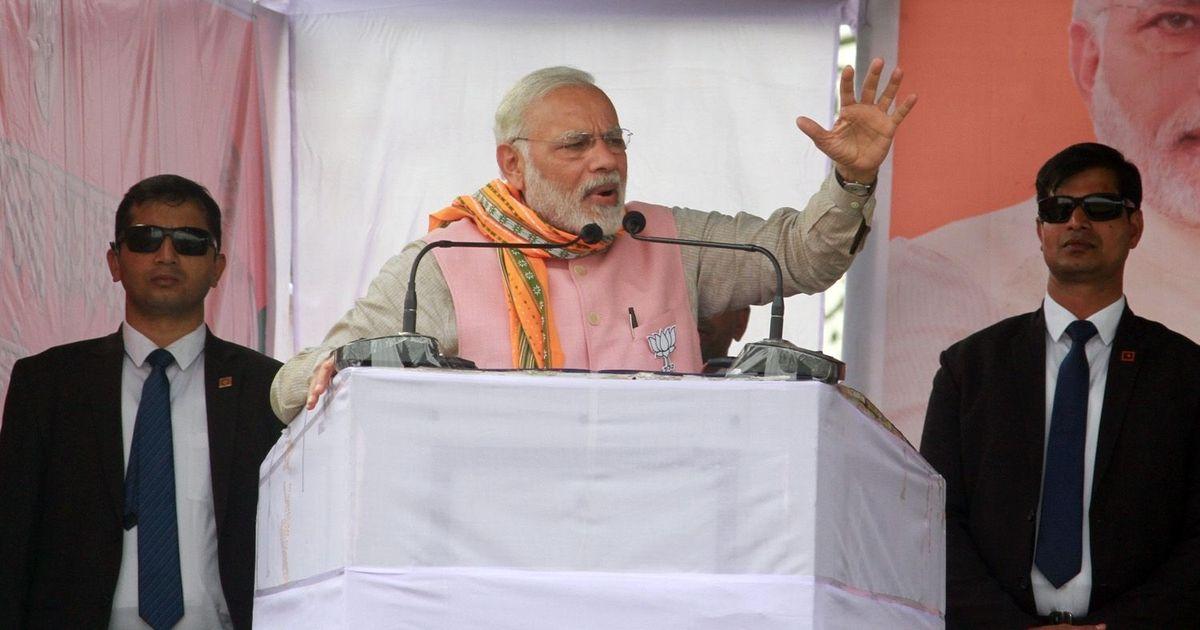 कठुआ और उन्नाव की घटनाओं पर प्रधानमंत्री मोदी ने चुप्पी तोड़ी, कहा - न्याय होगा और पूरा होगा