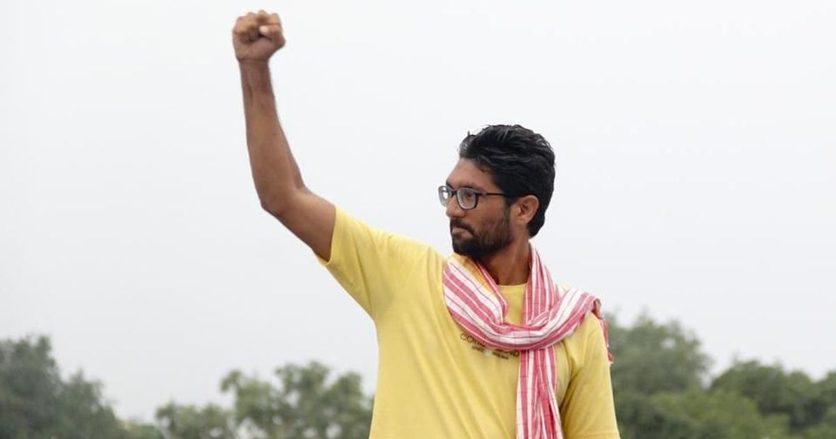 Readers' comments: 'We have had leaders like Jignesh Mevani and see what they have done to us'